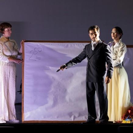 © Salzburger Festspiele / Erika Mayer, vl.n.r. Katharina Halus, Gustavo Strauß, Kanako Shimada